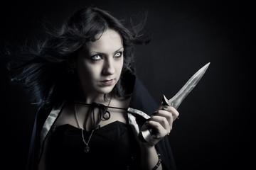 Fantasy assassin