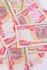Twenty five thousand notes