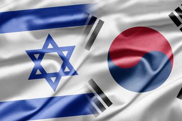 Israel and South Korea