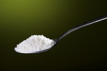 a tablespoon of salt mineral supplement for athletes