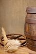 barley and barrel