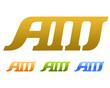 A.M. Company Logo