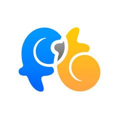 F.T. Company Logo