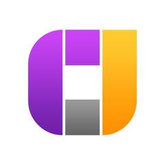 C.J. Company Logo