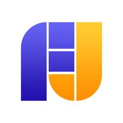 F.J. Company Logo
