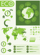 ecology info graphic collection