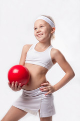 Children's Sport - Health and joy