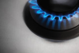 Gas hob cooker