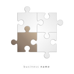 Brown Puzzle