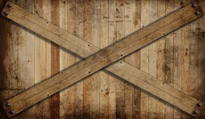 Cedar panel