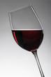 Rotweinglas