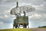 RADAR for missile control and aiming