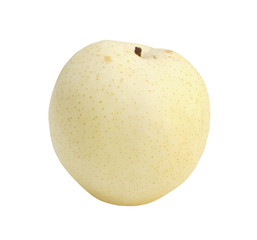 Chinese Pear Fruit