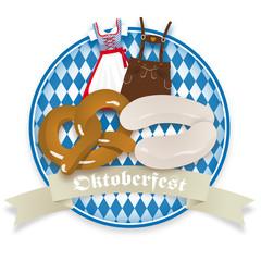 Button Oktoberfest
