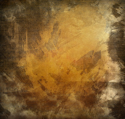 Grunge artistic background for the design.