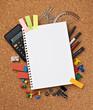 school education supplies items