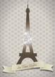 Eiffelturm - la tour eiffel