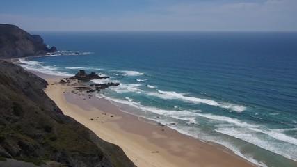 Atlantik Strand vid 12 orig