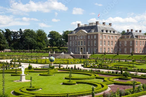 Palace het Loo - The Netherlands