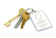 used House keys