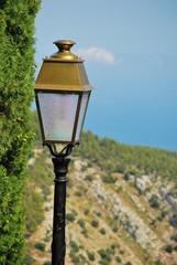 France - Eze - Lantern