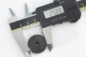 Calibro digitale