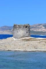 Stintino (SS) - Torre della Pelosa - Capo Falcone