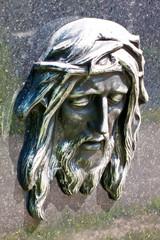 Portrait Jesus Christus