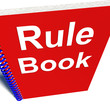Rule Book Policy Guide Manual