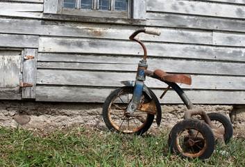 Rusty Trike