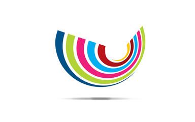 Logo Ribbons