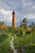 Little Sable Point Lighthouse.