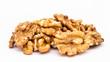 Walnuts Pile