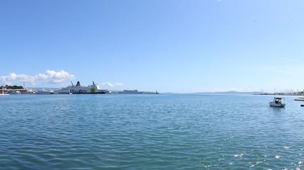 Port in Split