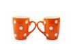 Colorful Ceramic Coffee Cups