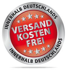 Versandkostenfrei - innerhalb Deutschlands