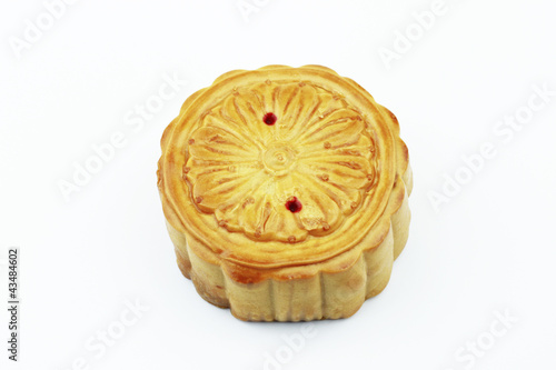 Mooncake a popular chinese gift