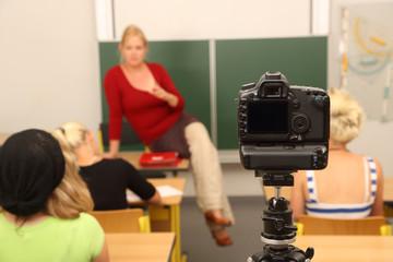 Qualität von Unterricht entwickeln