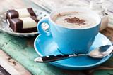 Naklejka Kaffee