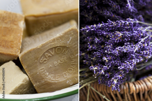 Soap and Lavender