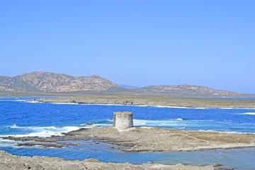 Promontorio di Capo Falcone - Golfo dell'Asinara