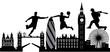 london sports