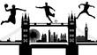 london sport city