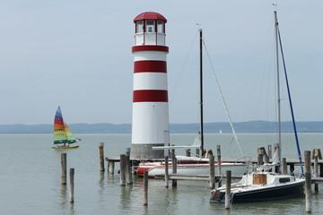 Podersdorf segeln