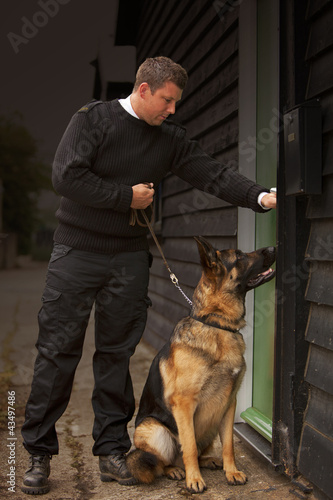 Checking Security