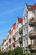 Gründerzeit-Wohnstrasse