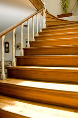 interior design - stairs