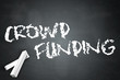 "Blackboard ""Crowd Funding"""
