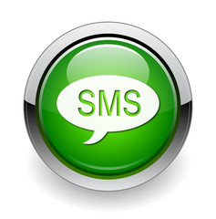 sms web green button