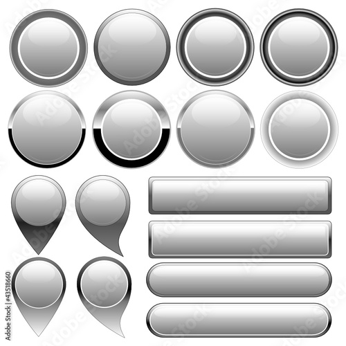 button-set